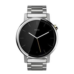 Motorola moto 360 2nd gen 46mm smartwatch