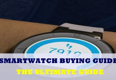 25bbd217237144 Smartwatch Buying Guide – A Comprehensive Guide – Read Before Buying