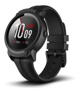 ticwatch e2 - best low budget wear os smartwatch for women