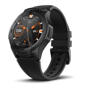 ticwatch s2 - another wear os smartwatch for men