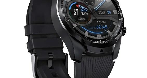 ticwatch pro 4g lte specs