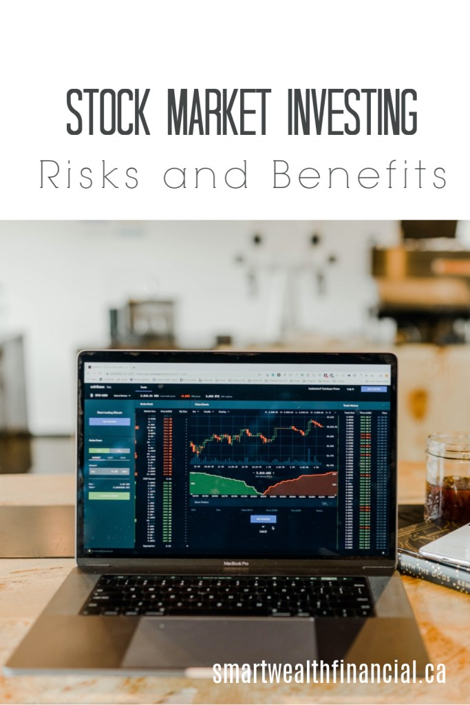 what are the benefits and risks of investing in stock market