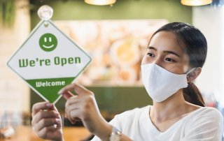 Safe Operations for Retailers post-pandemic