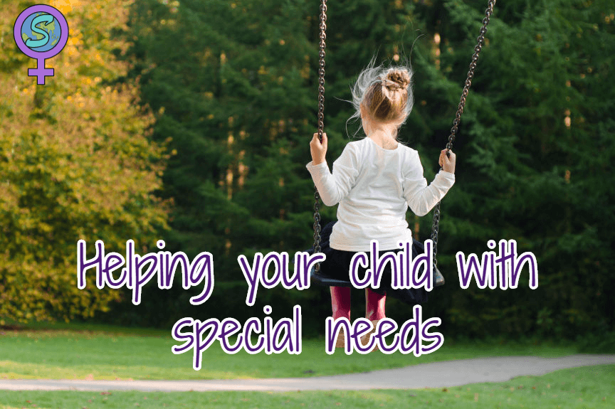Helping Your Child With Special Needs