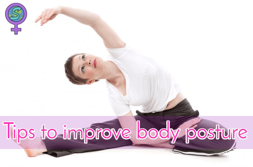 Tips For Correct Body Posture