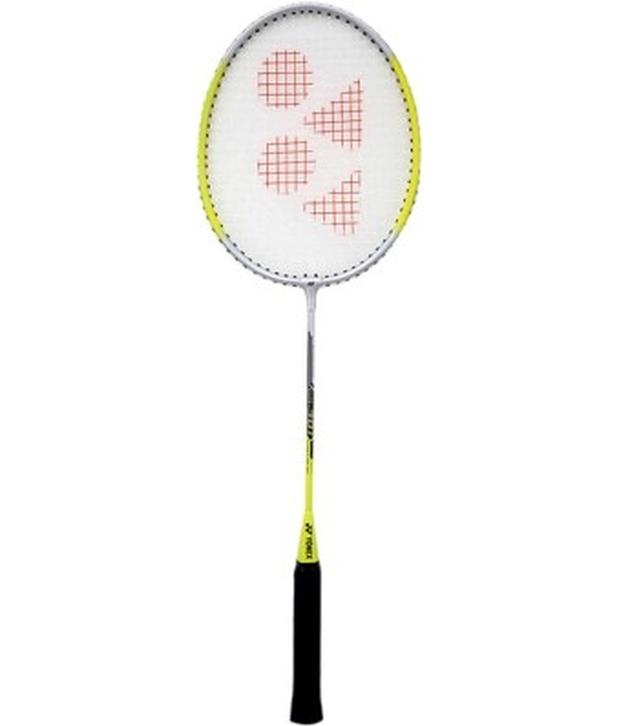 Yonex GR 301 Badminton Racquet - Assorted (Grip Size-G4)