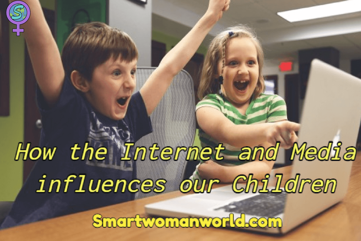 Internet And Media Influence On Children (1)