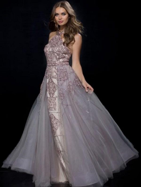 Лучшие вечерние платья 2020-2021 года – фото, идеи ...