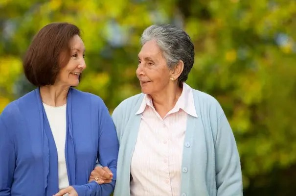 Smart Women Tip:  The Time to Prepare for Caregiving is Now!