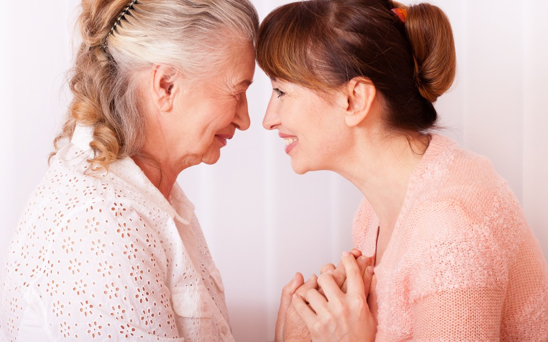 Smart Money Tip # 12: When Parents Need Care:  How to be Prepared for that Call in the Night with the Designated Caregiver™ Five-Step-Process