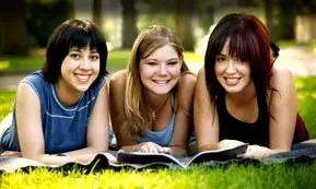 Eight Ways to Boost Confidence in Your Teen Daughter