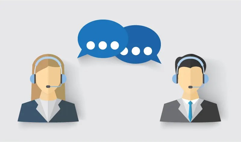 The Three Don'ts in Customer Service and What to do Instead