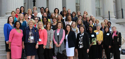 04-18-13Article Leadership-Women-Group