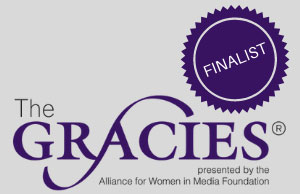 The Gracies Awards Finalist - She's Got Moxie