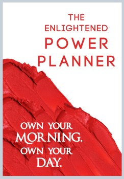 The Enlightened Power Planner