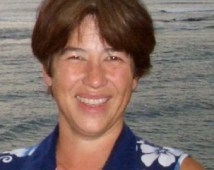Elizabeth Begley