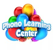 phono learning center logo
