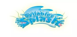 syllable splash logo