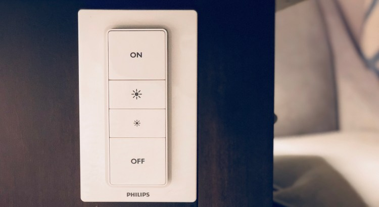 Using a Hue dimmer remote with Home Assistant | SmartyHome io