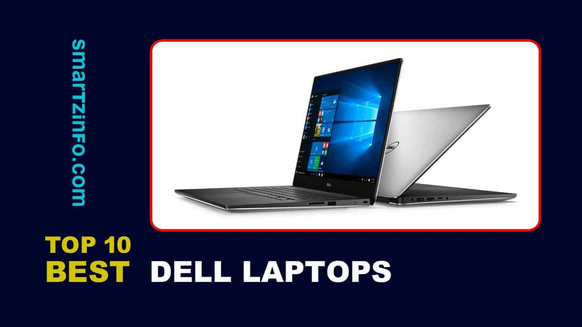 Best Dell Laptops in India