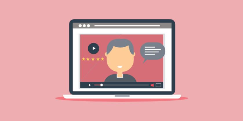 How to Make Great Customer Video Testimonials video marketing