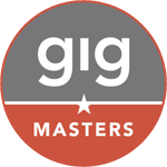 150 – GigMasters