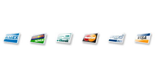Credit Card Icons Icons Set