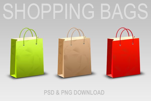 Shopping Bag Icon 35 High Quality Free Ecommerce Icons