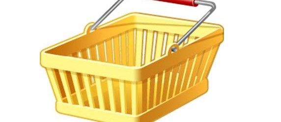 Shopping Basket Icons 572x250 35 High Quality Free Ecommerce Icons