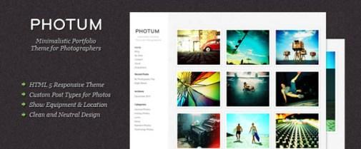 free responsive portfolio wordpress theme 15 15 Free Responsive Portfolio WordPress Theme