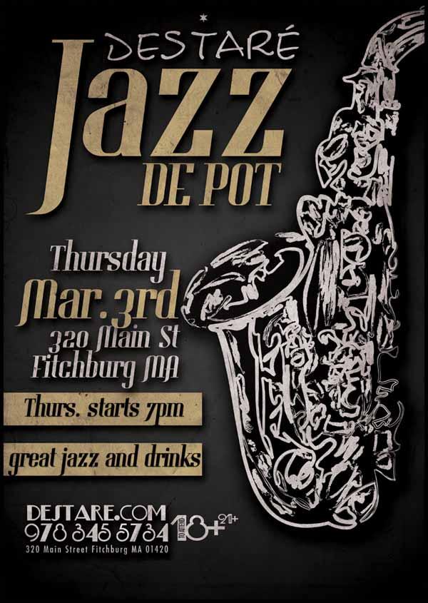 Resultado de imagen para jazz music