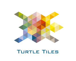 turtle logo design inspiration 05 25 Turtle Logo Design Inspiration