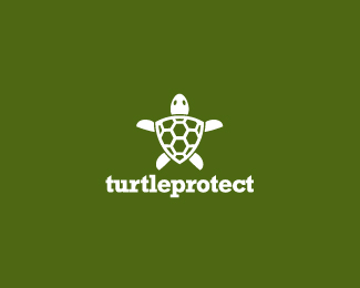 turtle logo design inspiration 07 25 Turtle Logo Design Inspiration