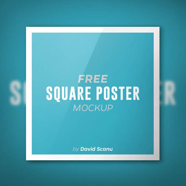 Free-Square-Poster-Mockup-08