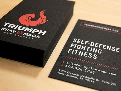 Triumph-Business-Cards