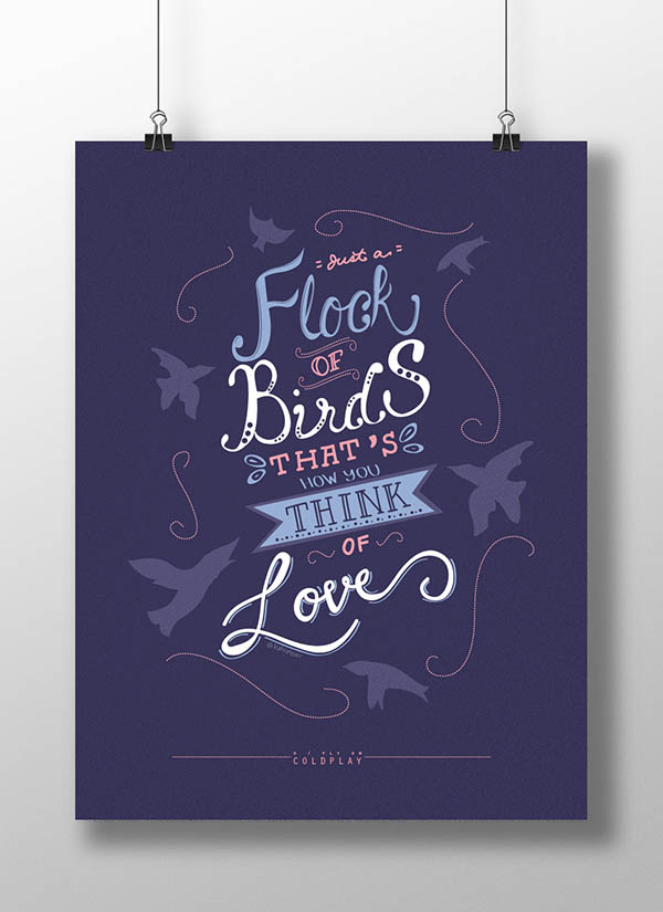 coldplay-typography-poster-03