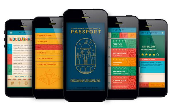 Boulevardia App