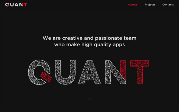 Quant Agency