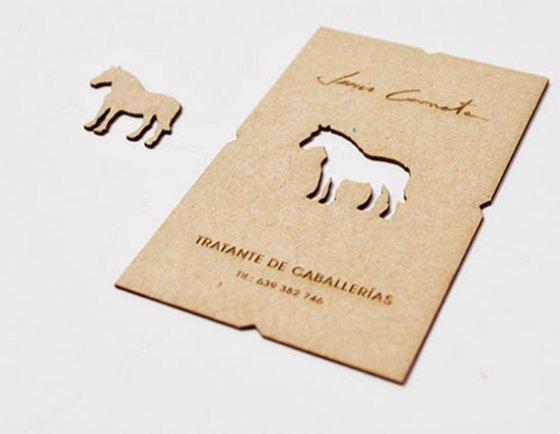 Horse-dealer-Business-Card