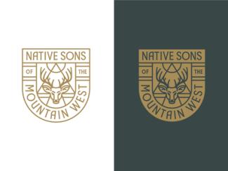 deer-logo-33