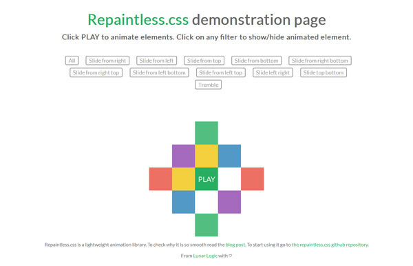 CSS Libraries Frameworks 01