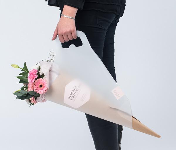 Flower Packaging 01