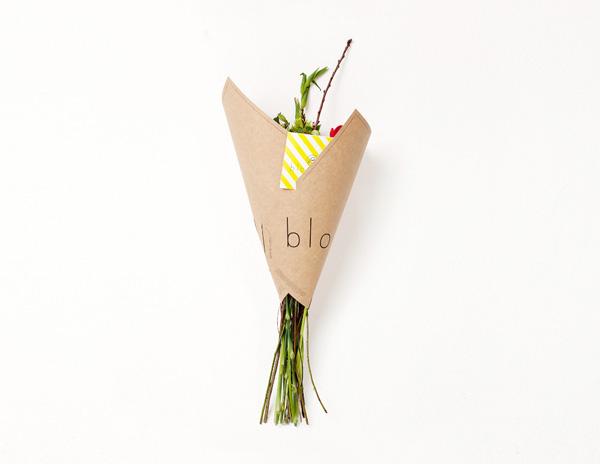 Flower Packaging 07