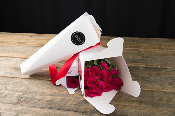 Flower Packaging 08