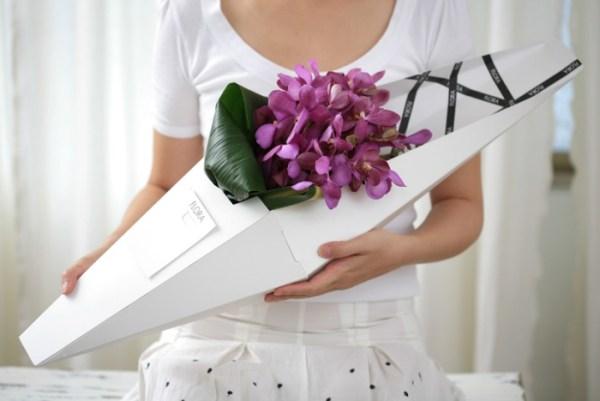 Flower Packaging 10