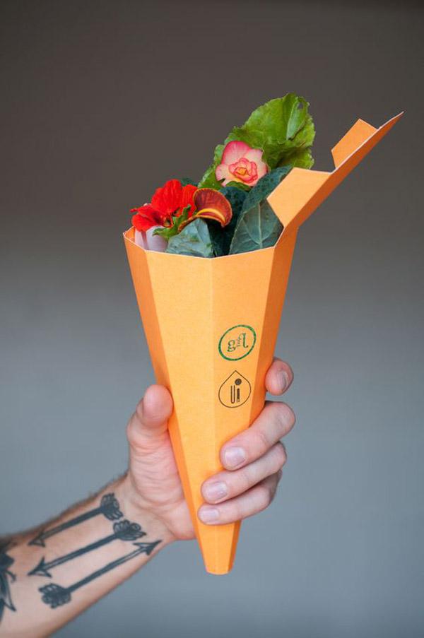 Flower Packaging 15