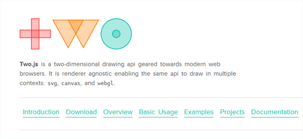 JavaScript Libraries for SVG Animation 12