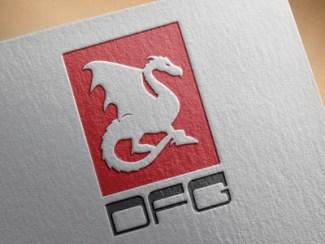dragon logo 18