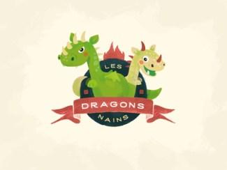 dragon logo 21