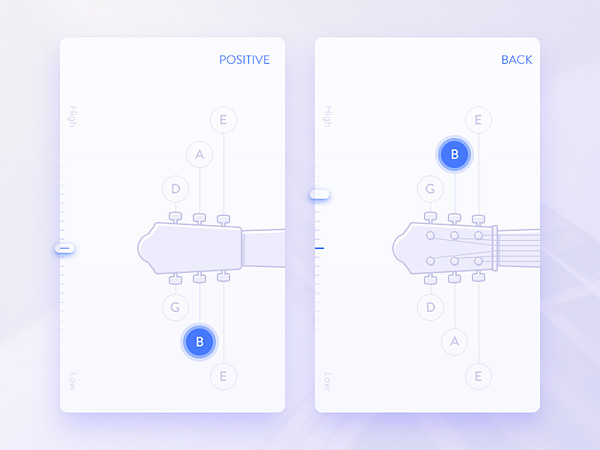 minimalist app ui 01